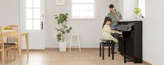 ヤマハミュージック 北見店「プレミアムデイズ」ピアノ・エレクトーン展示会