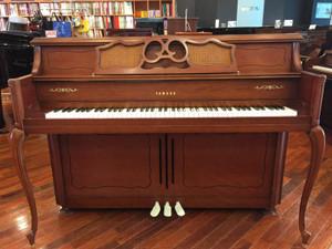 ◆お勧めの3種類の木目中古ピアノのご紹介です!