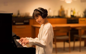 このピアノとなら、いつまでも、ずっと