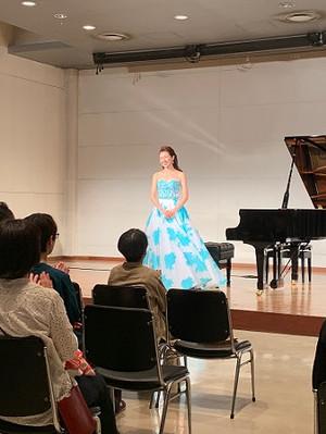 憧れのピアニストコンサート