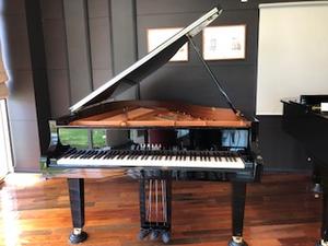 リニューアルグランドピアノC2X入荷ご案内