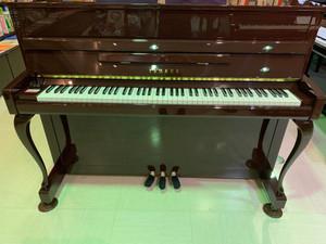 小山店お勧めアップライトピアノのご紹介