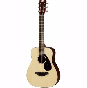 YAMAHAミニ・フォークギターJR2S入荷のお知らせ♪
