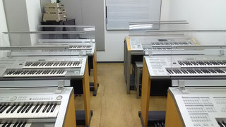 Yamahamusicsakaikyoushitsu