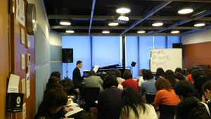 西尾洋先生「楽譜の向こう側」セミナー開催!
