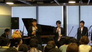 11/25(日)石若雅弥 with Chor.Draft サロンコンサートVol.3開催!