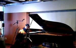 6月30日 石若雅弥ピアノコンサート開催しました♪