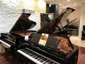 ヤマハグランドピアノフェア