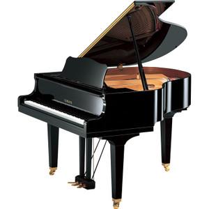 ヤマハ中古ピアノGB1Kのゆくえ。