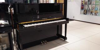【ヤマハ中古ピアノ】U10A